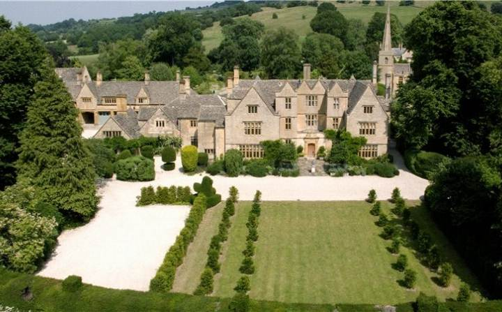 West Gloucestershire Property For Sale