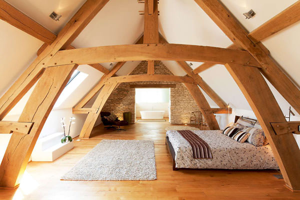 Cotswold Barn Conversion
