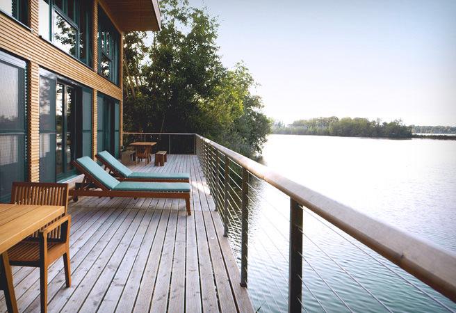 Lakes by YOO - The Lakehouse Terrace