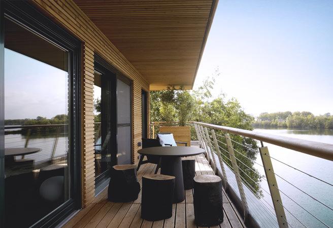 Lakes by YOO - The Villa terrace