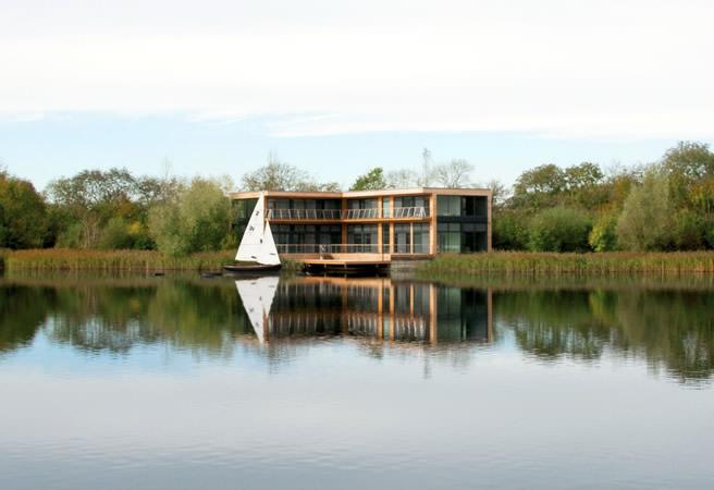 Lakes by YOO - The Villa