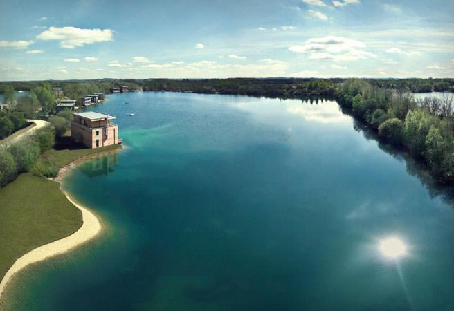 Lakes by Yoo - Estate