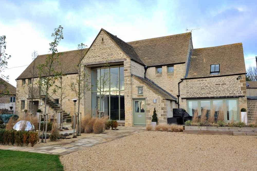 Luxury Cotswold Property of the Month April 2015
