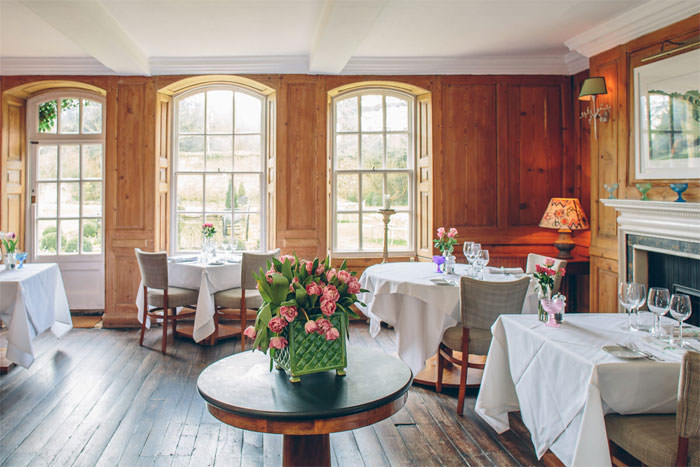 The Rectory Hotel - Crudwell